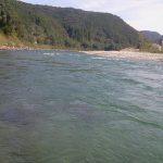高知県 仁淀川