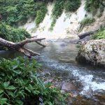 山形県 最上白川