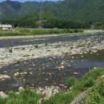 兵庫県 揖保川