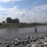 高知県 物部川