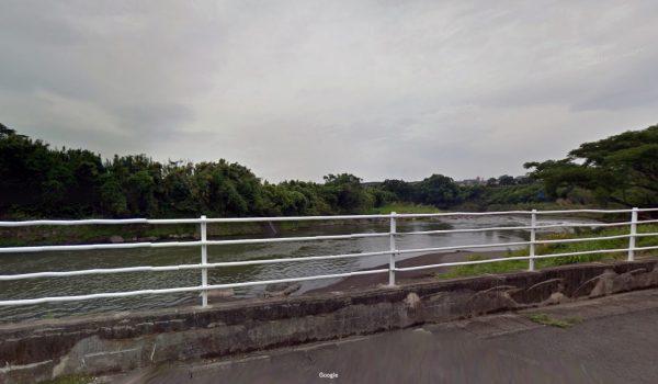 熊本県 川釣りポイント 白川