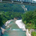 長野県 姫川