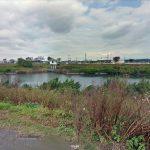熊本県 御船川