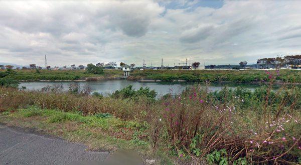 熊本県 川釣りポイント 御船川