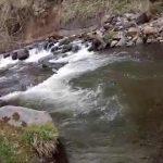 群馬県 吾妻川