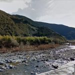 高知県 吉良川(西の川・東の川)