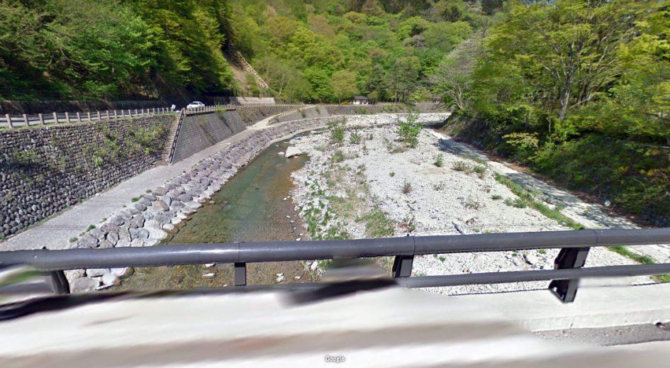 栃木県 川釣りポイント 那珂川(なかがわ)
