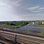 神奈川県 相模川(戸沢橋周辺)