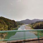 三重県 宮川